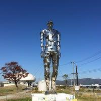 Photo taken at 輝く石巻の未来に向けて by まさ・なち on 11/6/2014