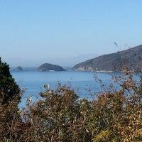 Photo taken at 月浦 by Massara Nati …. on 11/6/2014