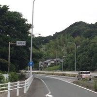 Photo taken at 潮見坂(国道42号線) by Massara Nati …. on 6/27/2017