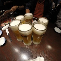 Photo taken at さかなや道場 東戸塚店 by Massara Nati …. on 5/9/2015