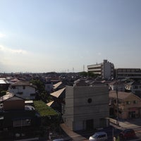 Photo taken at ヨークマート 東道野辺店 by まさ・なち on 4/27/2013