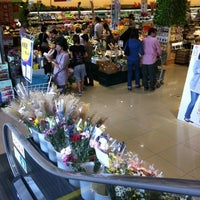 Photo taken at ヨークマート 東道野辺店 by まさ・なち on 9/30/2012