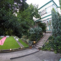 Photo taken at 神戸北野サッスーン邸 by まさ・なち リ. on 8/26/2014