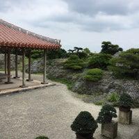 Photo taken at 首里城公園 鎖之間 by まさ・なち on 5/20/2017