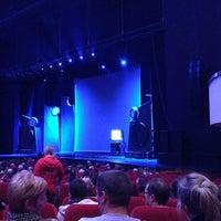 Photo prise au Kursaal Oostende par Bart D. le3/9/2013