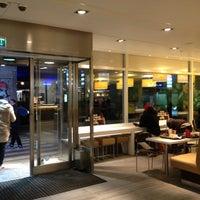 Photo taken at McDonald's by Renat B. on 4/13/2013