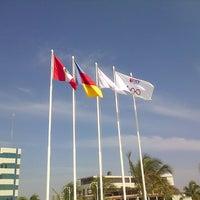 Photo taken at Universidad César Vallejo by Gabriel B. on 11/5/2012