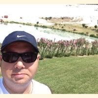 Photo taken at Natural Park Havuz by Emrullah Sedat S. on 6/25/2013