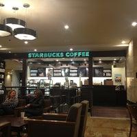Photo taken at Starbucks by Anastasia P. on 4/30/2013
