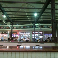Photo taken at Studio Food Court by Nhora N. on 12/21/2013