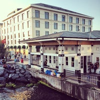 6/25/2013 tarihinde Adriano M.ziyaretçi tarafından Shangri-La Bosphorus'de çekilen fotoğraf