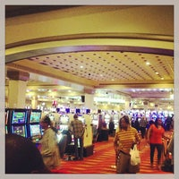 Photo taken at Dover Downs Hotel & Casino by Peter W. on 6/9/2013