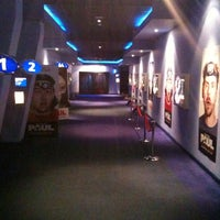 Photo taken at Cineworld by Dom B. on 1/9/2011