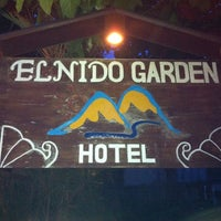 Photo taken at El Nido Garden by Ritche C. on 1/14/2011
