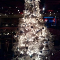 Photo taken at Blue Restaurant & Bar by Carlos W. on 12/24/2011