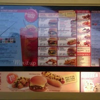 Photo taken at SONIC Drive In by Samantha D. on 1/17/2012