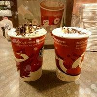 Photo taken at Starbucks by Danielle on 11/21/2011