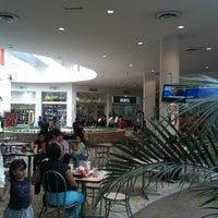 Photo taken at Plaza San Diego by Uro O. on 9/15/2011