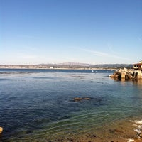 Photo taken at Cannery Row by Kelli A. on 6/22/2011