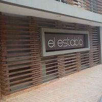 Photo taken at El Establo by JUAN MANUEL R. on 9/15/2011
