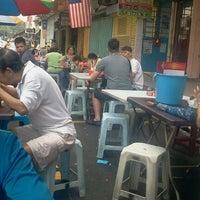 Photo taken at Taman Midah Morning Market by Jagger J. on 9/7/2011