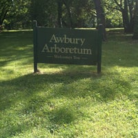 Photo taken at Awbury Arboretum by Sharyn F. on 5/21/2011