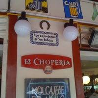 Photo taken at La Chopería by Raul R. on 8/20/2011