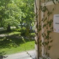 Photo taken at Matkatoimisto SoMe by Otto L. on 5/26/2011