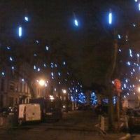 12/15/2011にJa V.がPlace du Châtelain / Kasteleinspleinで撮った写真