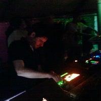 Photo taken at Clube Chalezinho by Hudson M. on 6/23/2012
