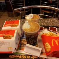 Photo taken at McDonald's by Kunal S. on 11/11/2011