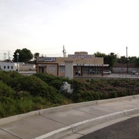 Photo taken at Route 66 by Alena S. on 5/3/2012