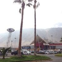 Photo taken at Mall Zofri by Daniel G. on 6/18/2012