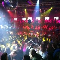 Photo taken at Klub Cirkus by Ales P. on 2/17/2012