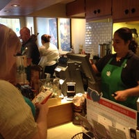 Photo taken at Starbucks by kMcDiva on 9/6/2012