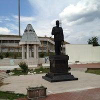 6/15/2013 tarihinde Nese A.ziyaretçi tarafından Şükrü Paşa Anıtı'de çekilen fotoğraf