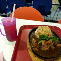 Photo taken at Food Channel by Nor Azmy Z. on 12/19/2014