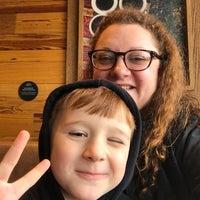 2/23/2018 tarihinde Cynthia T.ziyaretçi tarafından Starbucks'de çekilen fotoğraf