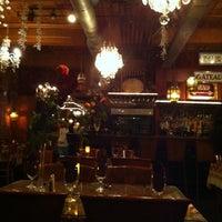 Photo taken at CAV Restaurant by Cynthia T. on 7/15/2013