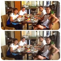 Photo taken at Robusta by Grace M. on 5/10/2013
