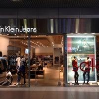 Photo taken at Calvin Klein Jeans by Dmitriy G. on 6/27/2013