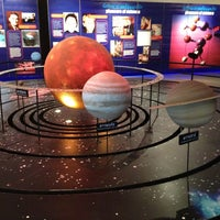 Photo taken at National Science Museum by Khuntat K. on 2/23/2013