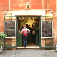 Photo taken at Pasta Imperiale by Jeff G. on 3/25/2018