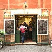 Photo prise au Pasta Imperiale par Jeff G. le3/25/2018