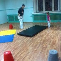 Photo taken at Real Capoeira by Rafael M. on 2/1/2013