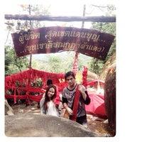 Das Foto wurde bei เขาคิชกูฏ von ชัยยศ ฉ. am 3/13/2014 aufgenommen