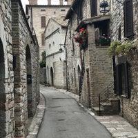 Photo prise au Assisi par Kim K. le7/21/2018