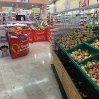 Photo taken at Migros by Nuh A. on 8/31/2016