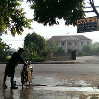 Photo taken at Tòa Án ND huyện Yên Thế by Hoang Anh N. on 10/2/2014
