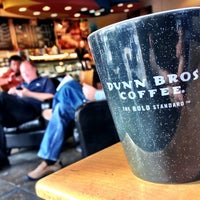 Photo taken at Dunn Brothers Coffee by Brad M. on 2/3/2013